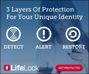LifeLock Ultimate
