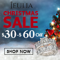 Jeulia Sale, Free Shipping, Extra 20% Off