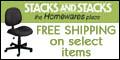 Home Storage Items