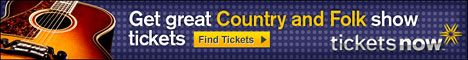 Country Music Tickets at TicketsNow.com