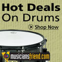 Stupid Deal of The Day @ MusiciansFriend.com