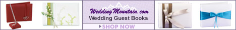 WeddingMountain.com – Wedding Accessories