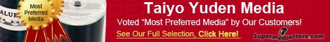 DVD-RWMedia.com - A Yahoo Top Service Store!