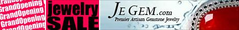 JEGEM.com - Designer Jewelry @ 80% off retail