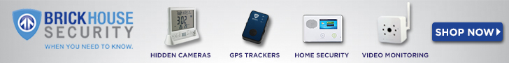 electronics personal security cameras gps locations