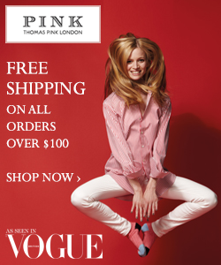 Thomas Pink | Women's Shirts & Accessorie
