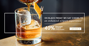 Save up to 40% off this Black Friday