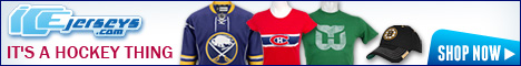 NHL Jerseys & Custom Hockey Jerseys at IceJerseys.com - Customize Your Replica or Authentic Hockey Jersey