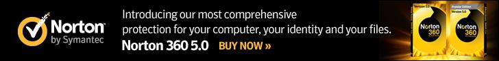 Eliminate Online Evils With Norton 2010