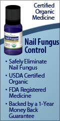 Natural Nail Fungus Remedies