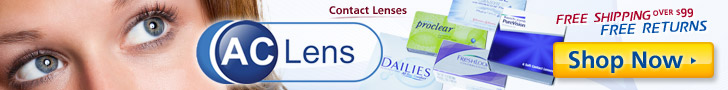 AC Lens - Cheap Contact Lenses