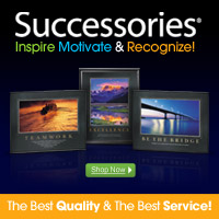 Shop Successories for high quality gifts!