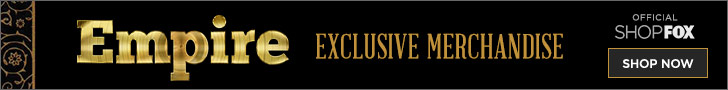 Buy Exclusive Empire Merchandise at the Official FOX Shop Now!