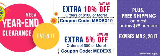 End-of-Year Mega Clearance Event!
