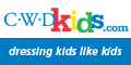 CWDkids.com Dressing Kids Like Kids