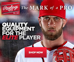 Rawlings - The Mark of a Pro
