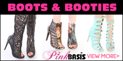 Shop for Boots & Booties at PinkBasis.com
