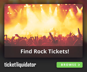 Rock Tickets