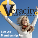 Veracity - Credit Optimization and Credit Repair