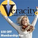 Veracity - Credit Optimization and Credit Repair