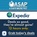 ASAP 12 Hour Deal!