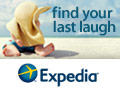 Expedia Summer Sale! Discover your summer escape!