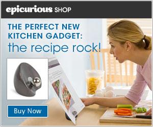 Recipe Rock
