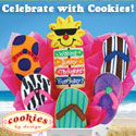 Say it with cookies - Enjoy a wide variety of gifts & treats for every occasion