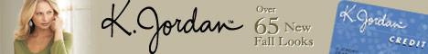 Shop KJordan.com For Fall Fashions!