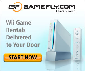 Console Banners - Wii - 300x250