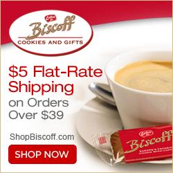 ShopBiscoff.com!