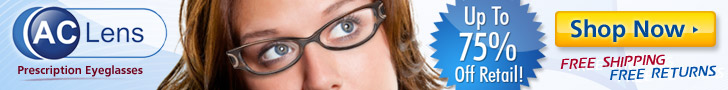 AC Lens - Buy Glasses Online Cheap