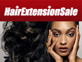 Deals on Hair Extension Sale Coupon: Extra 15% Off Any Order
