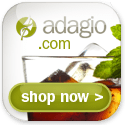 Gourmet Tea Bags With Loose Leaf Tea Taste From Adagio Teas.