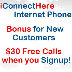 $30 Bonus for New Customers