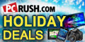 pcRUSH Holiday Specials