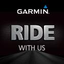 Garmin Rides