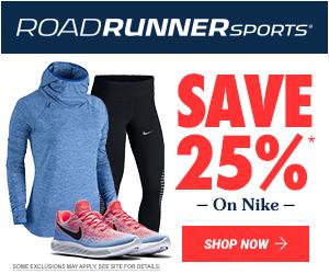 Nike Clearance Sale Banner - 300 x 250
