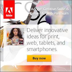 Adobe Design Premium CS5