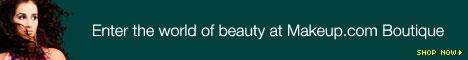 Hip new brands, hot new items...Makeup.com