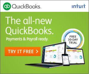 QuickBooks Online 300x250