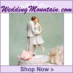 Wedding Mountain.com - Wedding Accessories