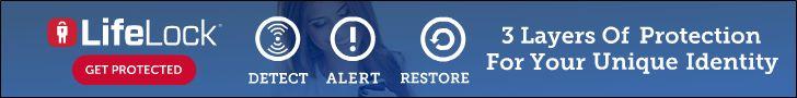 LifeLock Identity Theft Services