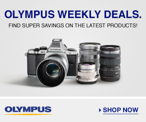 Olympus Weekly Deals-Find Super Savings on the Latest Products. Shop Now