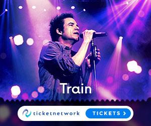 Train biljetter