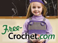 Free crochet jumper pattern -- download today!