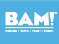 BAM! Books-A-Million