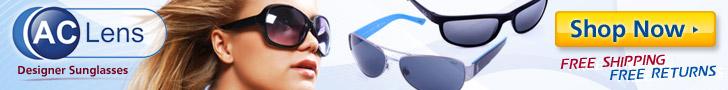 AC Lens - Designer Sunglasses Online