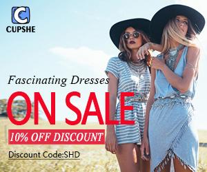 10% OFF Discount!Discount Code:SHD!Free Shipping Worldwide!