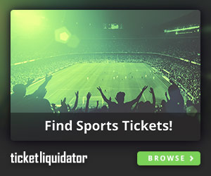 Sports Tickets